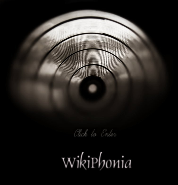 Wikiphonia
